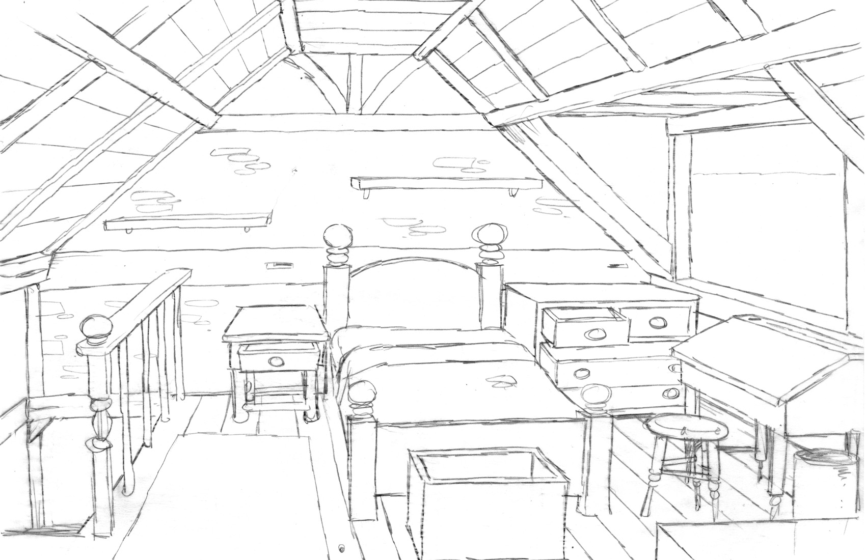 06_WP_03_Bedroom_Sketch_RoomRough_GreyOnlyLevels