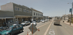 Street View of BlaqkDoor Games